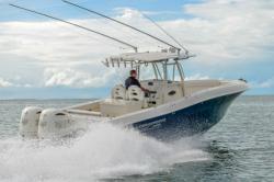 2014 - Hydra Sports Boats - 3000 CC