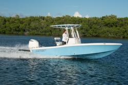 2014 - Hydra Sports Boats - 23 Bay