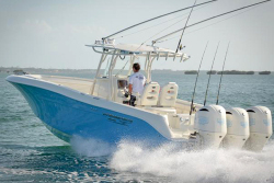 20145- Hydra Sports Boats - 3400 CC