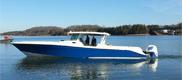 2015 - Hydra Sports Boats - 5300 Sueno