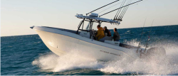 2015 - Hydra Sports Boats - 3000 CC