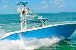 2015 - Hydra Sports Boats - 4200 Siesta