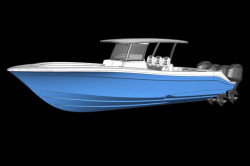 2016 - Hydra Sports Boats - 3800 Speciale