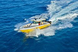 2017 - Hydra Sports Boats - 4200 Siesta