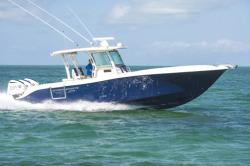 2017- Hydra Sports Boats - 3400 CC