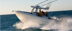 2017 - Hydra Sports Boats - 3000 CC
