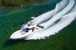 2018 - Hydra Sports Boats - 3900 Speciale