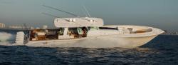 2020 - Hydra Sports Boats - Estrella
