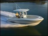 Hydra Sports Boats - 2500CC 2007