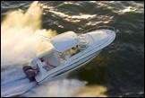 Hydra Sports Boats 2900 VX Express Fisherman Boat