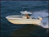 Hydra Sports Boats 2900 Vector CC Center Console Boat