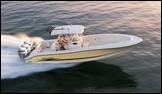 Hydra Sports Boats - 3300 CC 2007