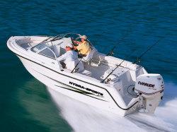 Hydra Sports Boats 202 DC Dual Console Boat