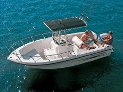 Hydra Sports Boats 212 CC Center Console Boat