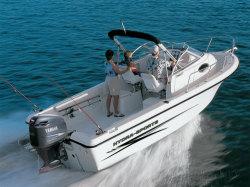 Hydra Sports Boats 212 WA Walkaround Boat