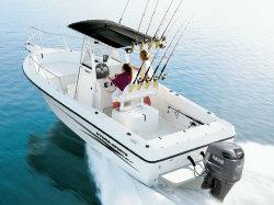 Hydra Sports Boats 230 CC 2007