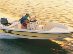 Hydra Sports Boats 2300 2007