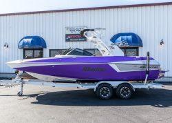 2018 - Malibu Boats CA - Wakesetter 22 MXZ