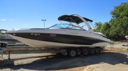 296 Captiva Bow Rider Bowrider Boat