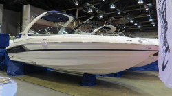 2018 - Cruisers Sport Series - 278 Bow Rider