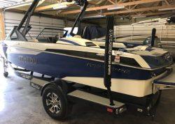 2017 - Malibu Boats CA - Response TXi