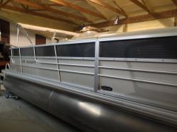 2012 - Alumacraft Boats - Lunker 165 LTD