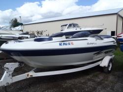 2000 - SeaDoo Boats - Challenger 2000