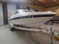 1979 - Bayliner Boats - 2850 Bounty Command BR