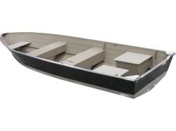 2018 - Smoker-Craft Boats - Voyager 14 SS