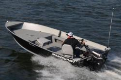 2018 - Smoker-Craft Boats - 160 Freedom TL