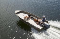 2018 - Smoker-Craft Boats - 180 Freedom TL