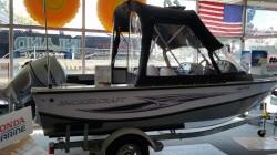 American Angler - 162 Osprey DLX
