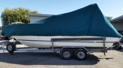 1998 - Wellcraft Boats - 260SE