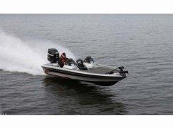2017 - Legend Boats - Alpha 211R