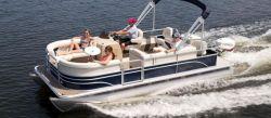 2017 - Sun Chaser Boats - 8520 C-N-F