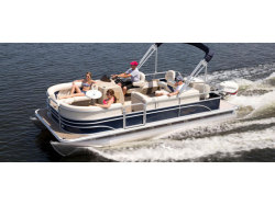 2017 - Sun Chaser Boats - 8520 C-N-F EXP