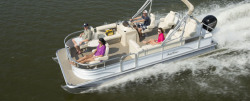 2017 - Sun Chaser Boats - 8522 C-N-F EXP