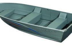 2021 - Smoker-Craft Boats - 12' Alaskan TL