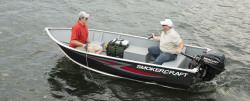 2017 - Smoker-Craft Boats - Alaskan 15 DLX