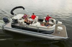 2017 - Sun Chaser Boats - DS22