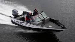 2021 - Smoker-Craft Boats - 162 Pro Angler