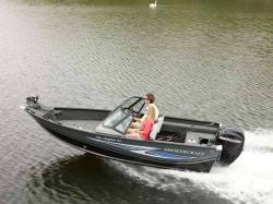 2018 - Smoker-Craft Boats - Pro Angler 162 XL