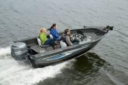 2018 - Smoker-Craft Boats - Pro Angler 171 XL
