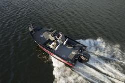 2018 - Smoker-Craft Boats - Pro Angler 162