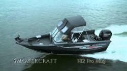 2018 - Smoker-Craft Boats - Pro Mag 182