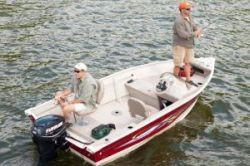 2018 - Smoker-Craft Boats - Resorter 151