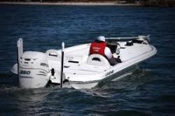 2017 - Legend Boats - V-21i
