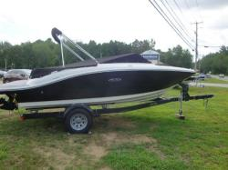 2019 Sea Ray 190 SPX Laconia NH