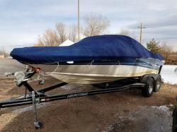 2004 Sea Ray Boats 200 Sport Fort Collins CO