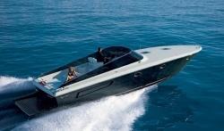 2010 - Itama Yachts - Forty